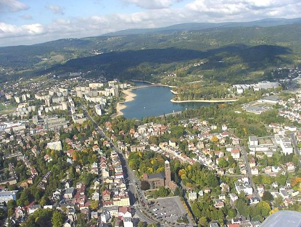 jablonec nad nisou mature dating site Several of these towns have their own glass museums with many items dating since around 1600 jablonec nad nisou in particular is famous for the local tradition of.